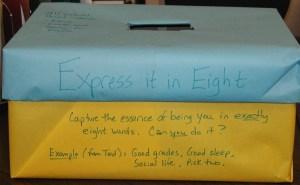 expressitineightbox