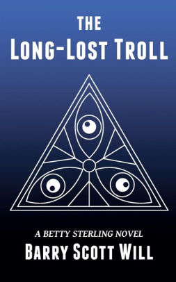 Book cover for The Long-lost Troll